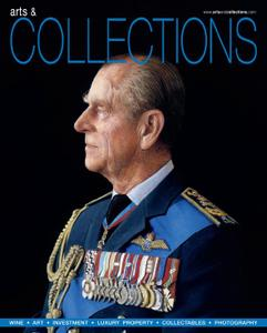 Arts & Collections International - Issue 2 2021