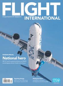 Flight International - 20 August 2019
