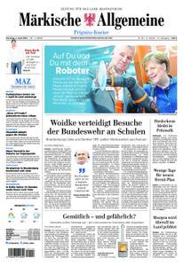Märkische Allgemeine Prignitz Kurier - 02. April 2019