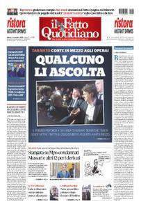 Il Fatto Quotidiano - 09 novembre 2019