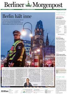 Berliner Morgenpost – 19. Dezember 2019