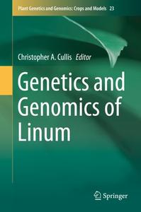 Genetics and Genomics of Linum