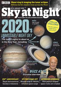 BBC Sky at Night - January 2020