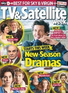 TV & Satellite Week - 01 September 2018