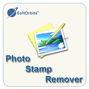 SoftOrbits Photo Stamp Remover 8.2 Multilingual