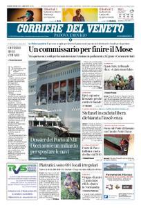 Corriere del Veneto Padova e Rovigo – 06 giugno 2019