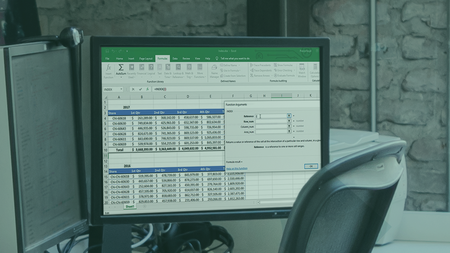 Excel 2019 Power Users