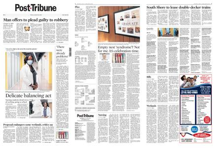 Post-Tribune – January 26, 2021