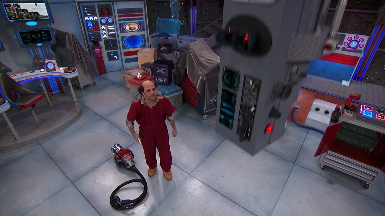 Henry Danger S05E15