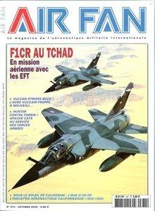 Air Fan №371 Octobre 2009