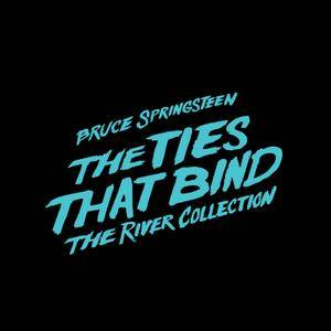 Bruce Springsteen - The Ties That Bind: The River Collection (2015)