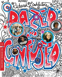 Dazed and Confused (1993) + Extras [The Criterion Collection]