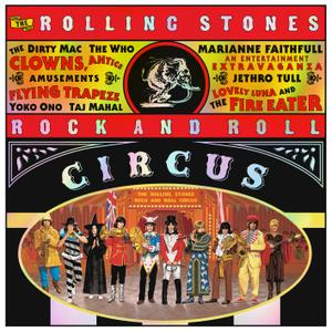 VA - The Rolling Stones Rock And Roll Circus (Expanded) (2019) [Official Digital Download 24/192]