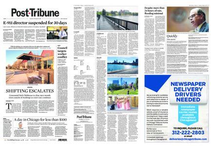 Post-Tribune – October 26, 2021