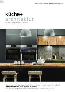 Küche+Architektur – Mai 2020