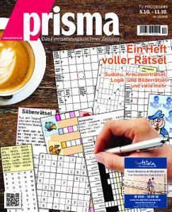 Prisma - 03. Oktober 2019