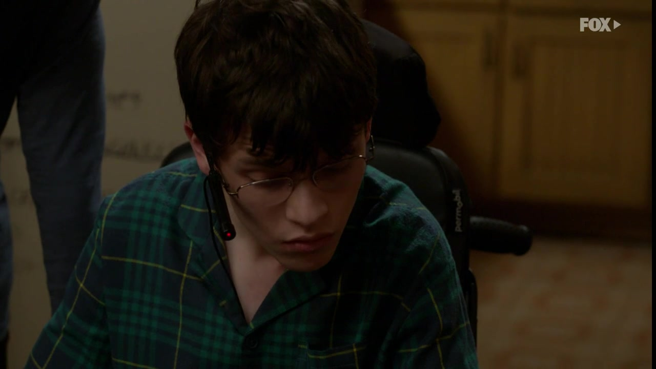 Speechless S02E10