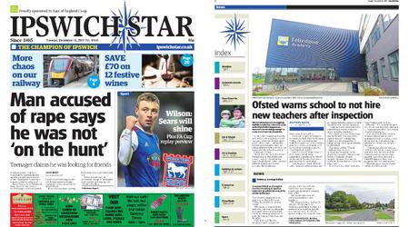 Ipswich Star – December 10, 2019