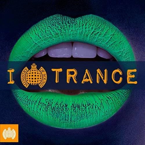 VA - Ministry Of Sound: I Love Trance (2017)