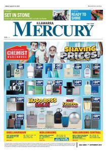 Illawarra Mercury - August 23, 2019