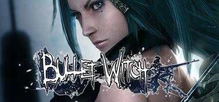 Bullet Witch (2018)