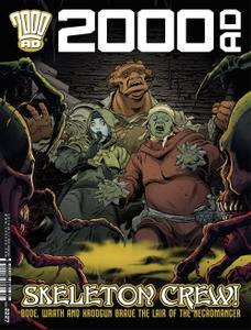 Comic Releases Week of 20210414