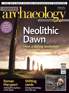 Current Archaeology - Issue 259