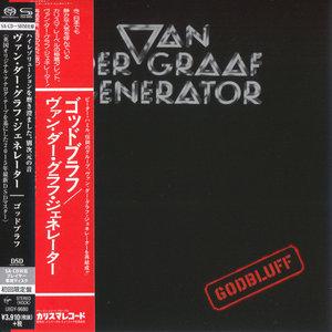 Van Der Graaf Generator - Godbluff (1975) [Japanese Limited SHM-SACD 2015] PS3 ISO + Hi-Res FLAC
