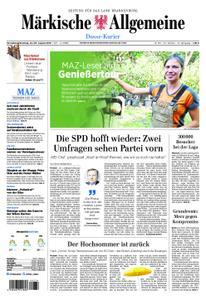 Märkische Allgemeine Dosse Kurier - 24. August 2019