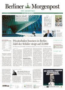 Berliner Morgenpost - 17. September 2017