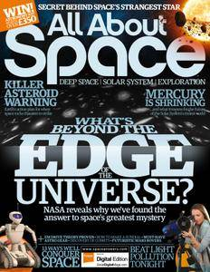 All About Space - May 2017