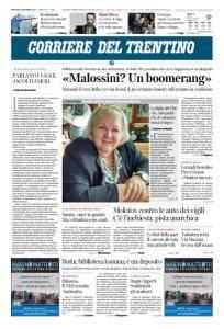 Corriere del Trentino - 5 Dicembre 2017