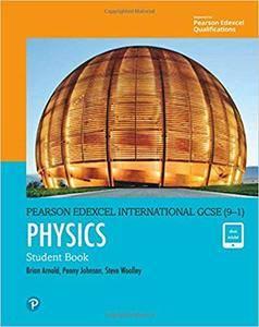 Edexcel International GCSE (9-1) Physics Student Book
