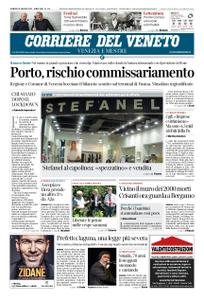 Corriere del Veneto Venezia e Mestre – 19 giugno 2020