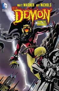 The Demon - From the Darkness (2013) (digital) (Son of Ultron-Empire