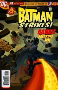 Batman Strikes 012