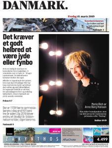 JydskeVestkysten Varde – 15. marts 2019