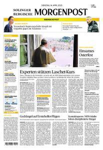 Solinger Morgenpost – 14. April 2020