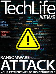 Techlife News - June 26, 2021