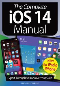 The Complete iOS 14 Manual – 01 February 2021