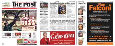 The Post Brunswick – February 29, 2020