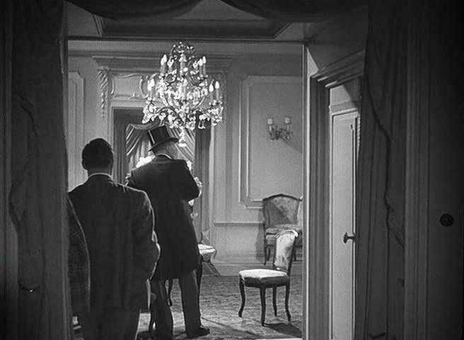 Der Mann, der Sherlock Holmes war/The Man Who Was Sherlock Holmes (1937)