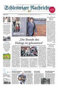 Schleswiger Nachrichten - 07. April 2018