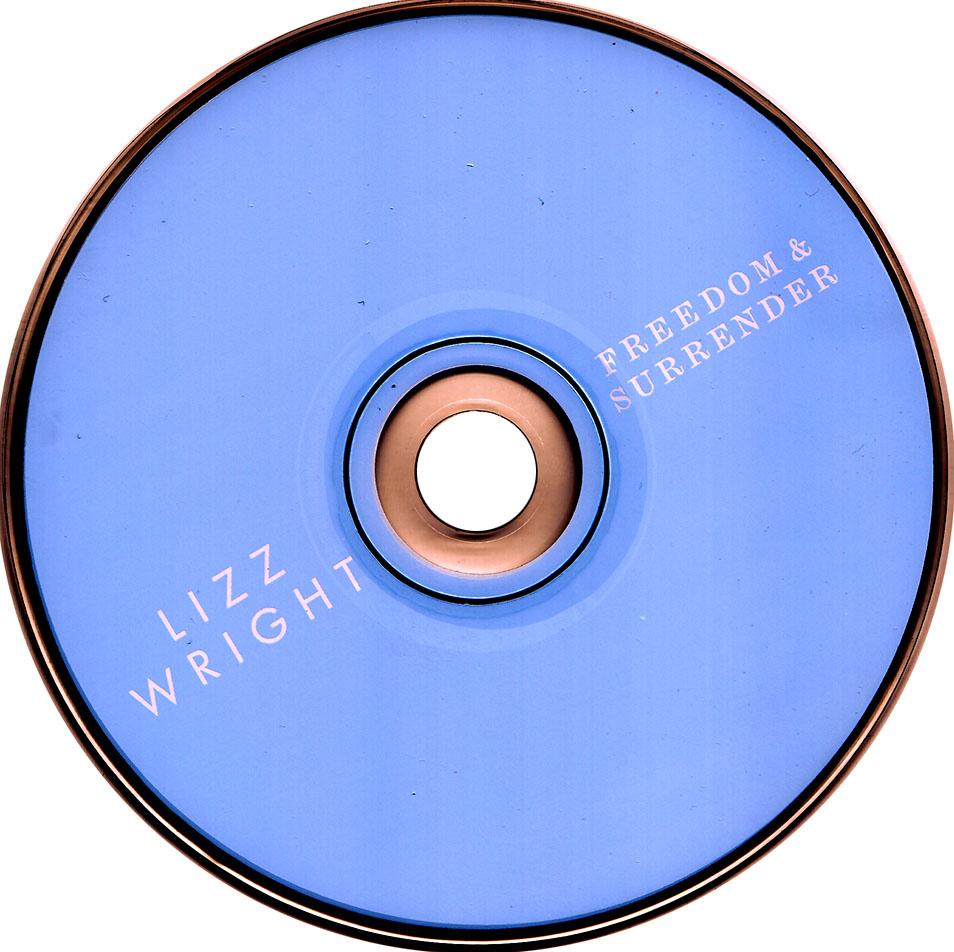 Lizz Wright - Freedom & Surrender (2015)