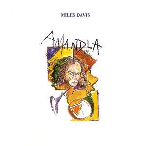 Miles Davis - Amandla (1989) {Warner}