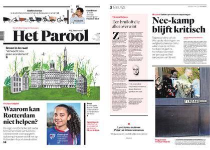 Het Parool – 07 april 2018