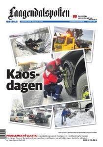 Laagendalsposten – 04. desember 2019