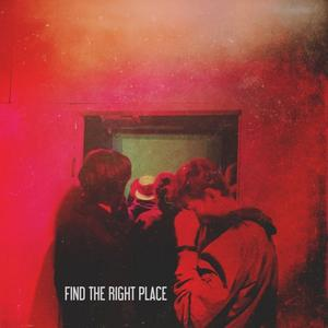 Arms and Sleepers - Find the Right Place (2018)