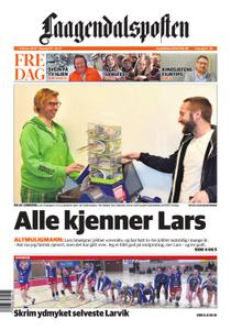 Laagendalsposten – 01. februar 2019