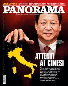 Panorama Italia N.16 - 15 Aprile 2020